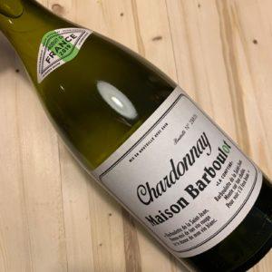 maison barboulot chardonnay